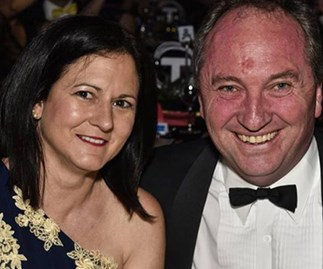 Barnaby Joyce's deputy PM position up in the air