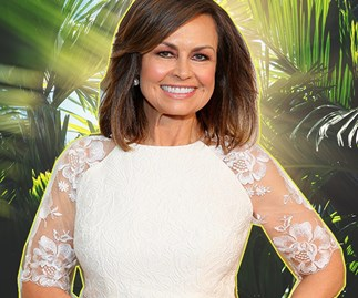 Is Lisa Wilkinson going on I'm A Celebrity... Get Me Out Of Here!?