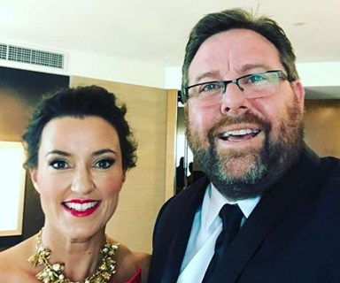 EXCLUSIVE: Shane Jacobson and Felicity Hunter confirm they're getting married next week