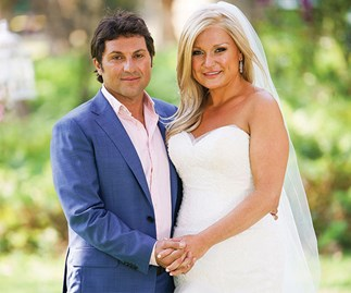 EXCLUSIVE: MAFS's Nasser busted with Ash... And Gab doesn't know