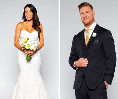 MAFS: Davina reveals how excited she was when Dean wanted to leave Tracey