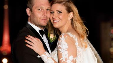 EXCLUSIVE: MAFS groom Mat says he still misses his ex and her son
