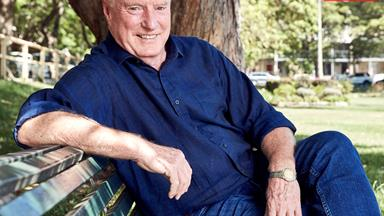 EXCLUSIVE: Ray Meagher on why he's stayed on Home And Away for 30 years