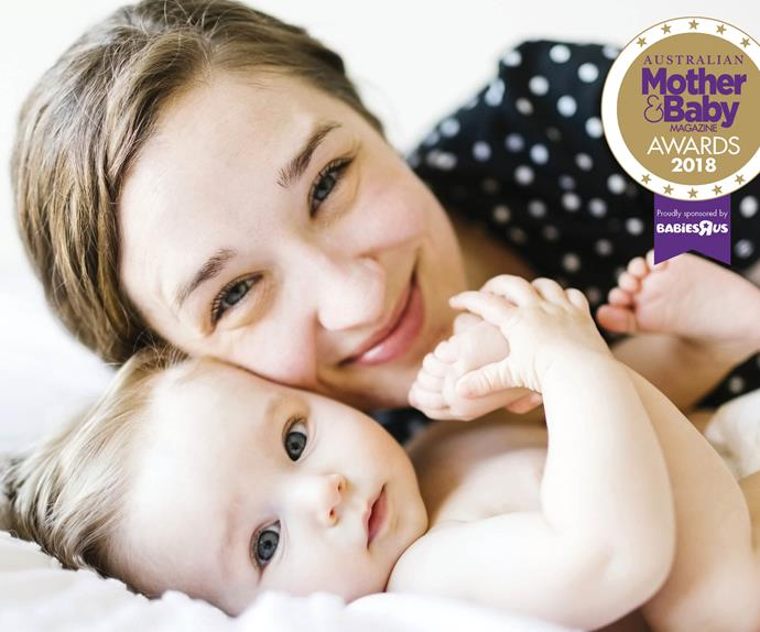 2018 Mother and Baby Awards