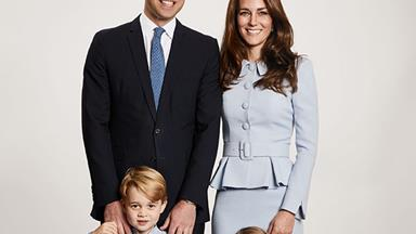 What's in a name? Here's what the bookies think Prince William & Duchess Kate will call their baby