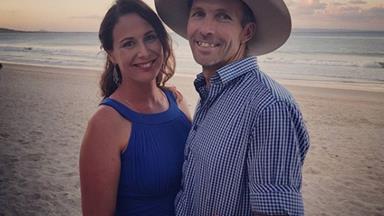 MAFS' Sean Hollands gushes about new partner Roslyn Buerckneer