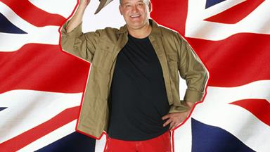 The jungle gets a royal makeover but who is I'm A Celebrity's Paul Burrell?