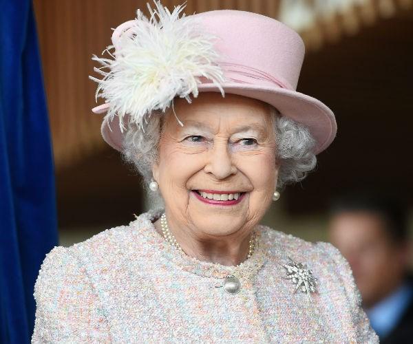 Queen Elizabeth II, Queen Elizabeth, The Queen