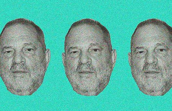 This is the bleak reality of what it was really like working for Harvey Wienstein