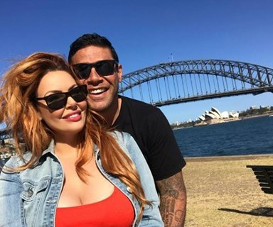 MAFS' Sarah Roza and Telv Williams are moving in together!