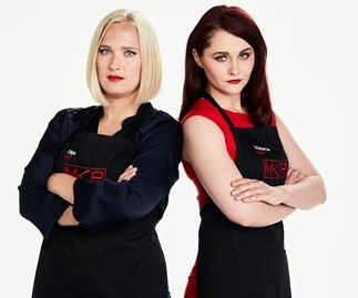 Are the new Russian MKR competitors Olga and Valeria actually that nasty?