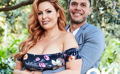 MAFS Sarah admits 'We're an old married couple already!'
