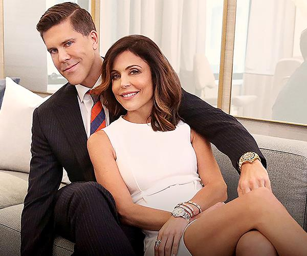 Bethenny Frankel admits why she nearly quit Fredrik