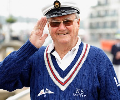 Remembering Prince Henrik of Denmark: His life in pictures