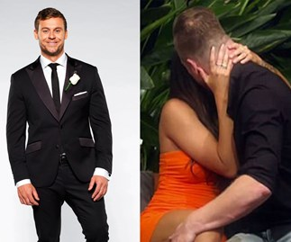 MAFS' Ryan says he 'felt like an idiot' after Dean and Davina cheating scandal