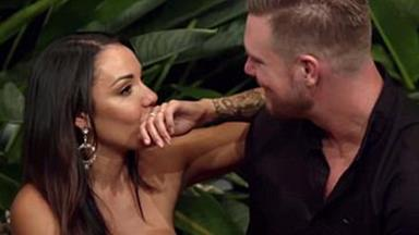 Dean Wells is 100% about to dump Davina Rankin on MAFS