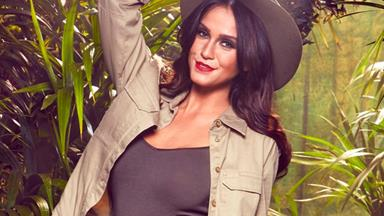 It's very likely Vicky Pattison could chuck a Freddie Flintoff and win I'm a Celebrity
