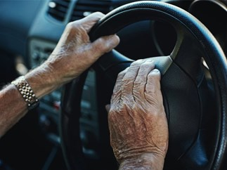 Husband learns to drive at 79 so he can take his sick wife to the doctor