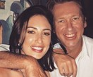 Glenn and Sara McGrath's love story in pictures