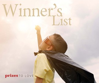 Puzzle Magazine Winner's Lists