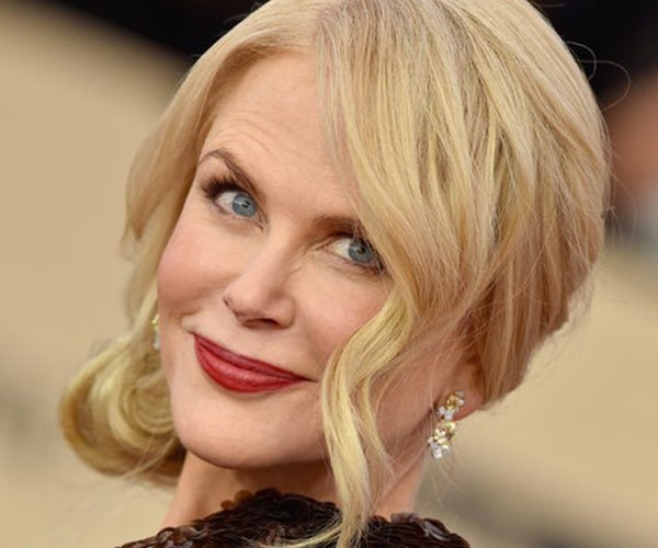 Nicole Kidman Is back in Bella Cruise's life and it's such a lovely story