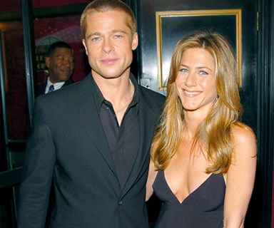 Jennifer Aniston and Brad Pitt are both single, so will they get back together?