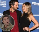 The best reactions to Jennifer Aniston and Justin Theroux's break-up