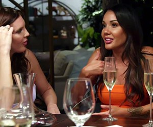 EXCLUSIVE: The night that never made it to air on Married At First Sight
