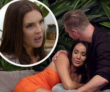 "EXCLUSIVE: Married At First Sight's Tracey Jewel slams ""venomous mean girl"" Davina Rankin"