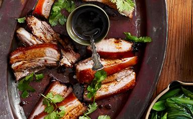 Need some dinner inspiration? Try these authentic Chinese recipes with pork