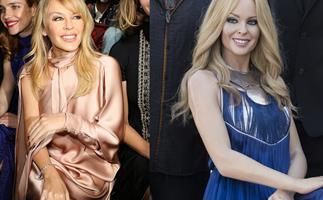 Nicole Kidman wax figure