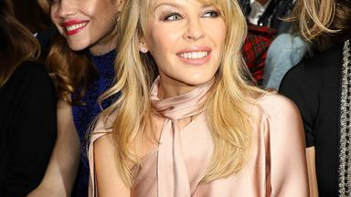"""I think it's called a nervous breakdown…"" Kylie Minogue on her heartache after splitting with Joshua Sasse"