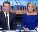 "She's a stellar woman! Georgie Gardner talks ""chemistry"" with Karl Stefanovic"