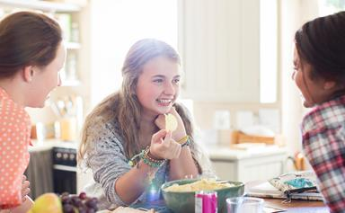 Weight Watchers plan to recruit teens receives expert backlash