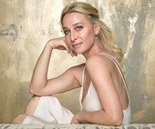Best.News.Ever. Asher Keddie finally returns to our TV screens