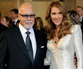 Celine Dion shares heartbreaking details about husband René Angélil's death in a new interview
