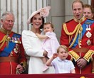 Oh Grandpapa! Prince Charles may miss the birth of the third royal baby