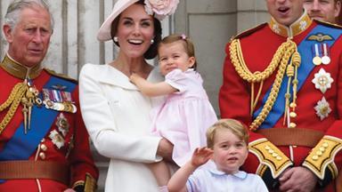 Oh Grandpapa! Prince Charles may miss the birth of the third royal baby
