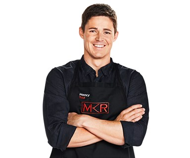Is MKR's Henry Terry the next Bachelor?