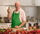 Ray Meagher: Alf Stewart, top bloke and now Flamin' Hot Sauce entrepreneur
