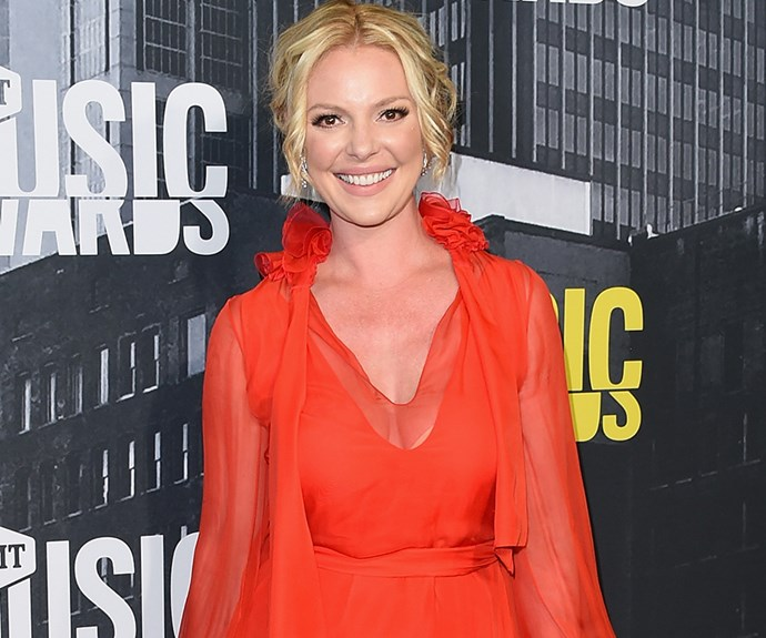 The one Aussie responsible for making Katherine Heigl's body dreams come true