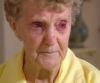 Heartbroken Aussie grandmother pleads for thieves to return priceless family treasure