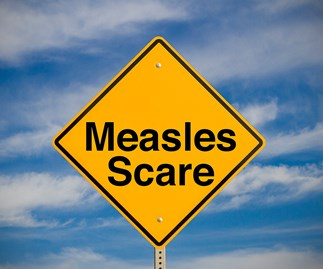 HEALTH WARNING: Measles outbreak in Melbourne