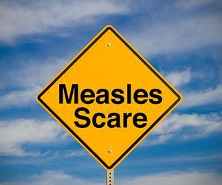 HEALTH WARNING: Measles outbreak in Melbourne