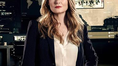 Miranda Otto confirmed for spellbinding new role