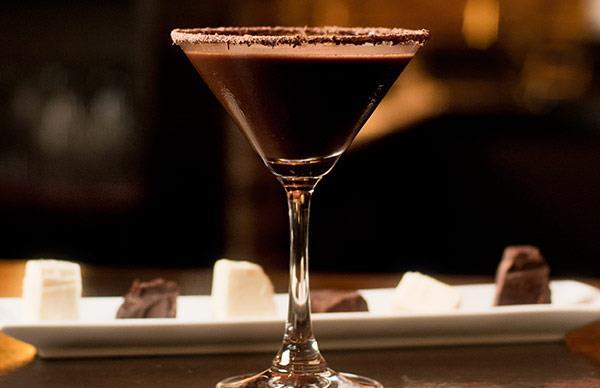 How to make a Milo Martini and a Malted Bourbon Milo Milkshake