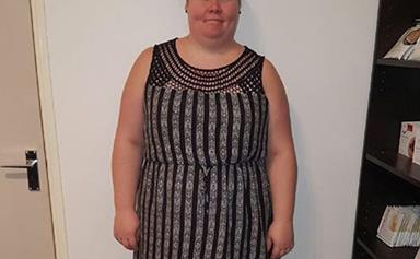 Real life: Goodbye Mrs Fat!