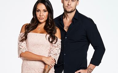 MAFS' Ryan Gallagher wants to be the next Bachelor