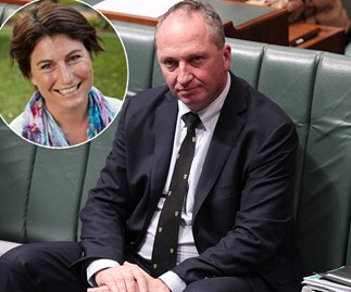Catherine Marriott: The woman at the centre of the Barnaby Joyce sexual harassment allegations