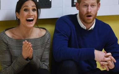 Six things we learned from Meghan Markle's secret blog The Working Actress